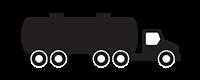 Semi-Tanker