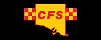 SACFS South Australia Country Fire Service