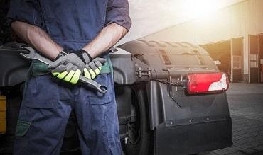 Truck Breakdown Support & Management