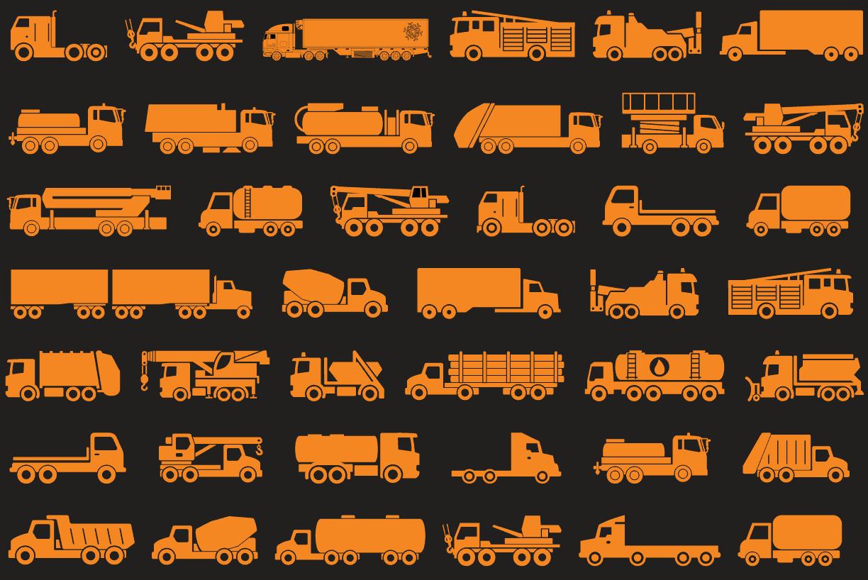 Trucks We Move In Australia
