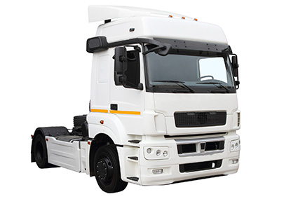 Cab Chassis Transport