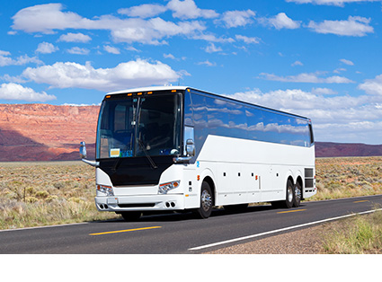 Coach Buses Transport