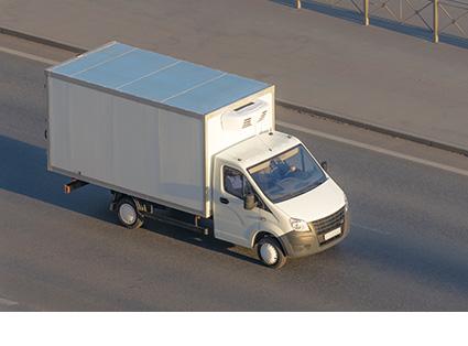 Light Truck Transport